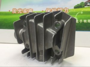 Auto Parts Aluminum Die Casting Spare Parts Mould pictures & photos