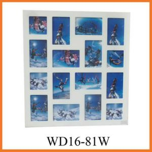 Wedding Picture Frame (WD16-81W) pictures & photos