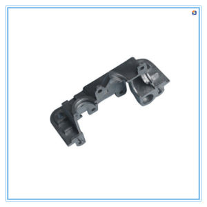 Aluminum Car Parts by Die Casting Processing pictures & photos