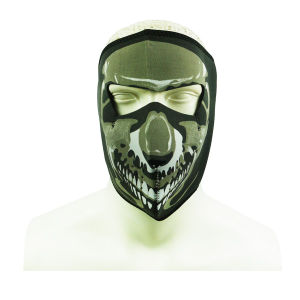 Navy Seal Army Skull Neoprene Full Face Protector Mask