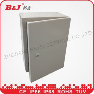 China Switchboards Standard Industrial Control Panel