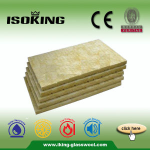 Thermal Insulation Mineral Wool Rock Wool Board pictures & photos