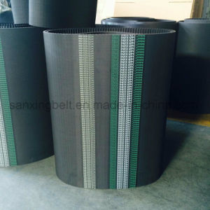 Rubber HNBR Timing Belt for Industrial Machines pictures & photos
