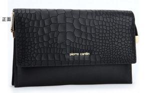 Printed Snake Skin Ladies Leather Handbags (LDO-01627) pictures & photos