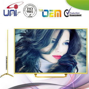 2015 Uni High Image Quality Smart 50-Inch LED TV pictures & photos