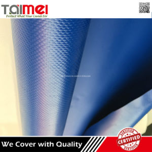 Heavy Duty Waterproof Truck PVC Coated Coated Canvas Tarpaulin pictures & photos