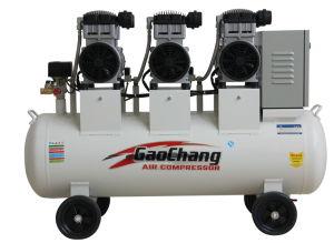 Oil-Less Silent Air Compressor Pump