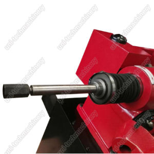 Drum and Disc Brake Cutting Lathe (C9350) pictures & photos
