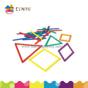 Plastic Links Sticks/Strips for Mathematics Classroom (K023) pictures & photos