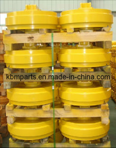 Komatsu Undercarriage Spare Parts---Idler, Front Idler pictures & photos