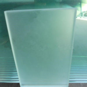 5mm Frosted Glass, Acid Etched Glass, Float Glass pictures & photos