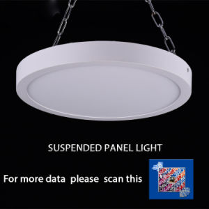400mm Suspended Penal Light 36W pictures & photos