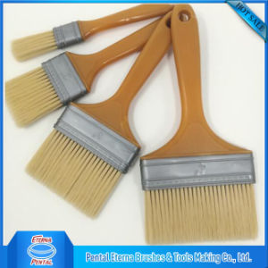 Flat Paint Brushes for Korea Market pictures & photos