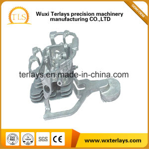 China Famous OEM/ODM Manufacturer of Die Casting Part pictures & photos
