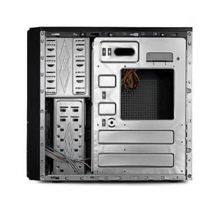 Computer Case ATX, Big Inside for Easy Assemble pictures & photos