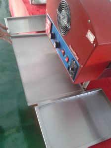 Electric Conveyor Pizza Oven Made in China for Pizza Shop pictures & photos