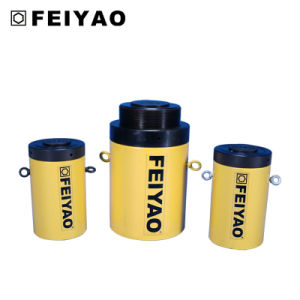 Mechanical Lock Nut Hydraulic Jack (FY-CLL) pictures & photos