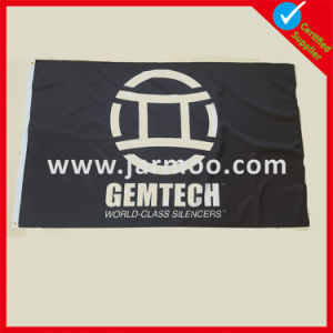 Single Side Printed Sports Flag for Event Promotion pictures & photos