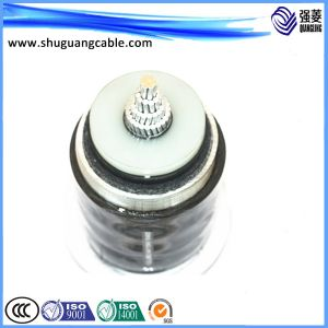 Fireproof PVC Insulation and Sheath Shield Control Cable pictures & photos