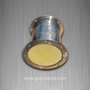 High Absorption Diesel Engine SCR Ceramic Core Catalytic Converter pictures & photos
