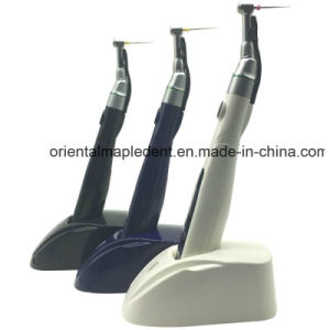 Dental Root Canal Treatment Wireless LED Endo Motor pictures & photos