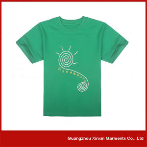 OEM Factory Fashion Design Printing Tee Shirts for Advertising (R40) pictures & photos