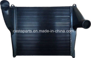 Auto Intercooler for Freightliner pictures & photos
