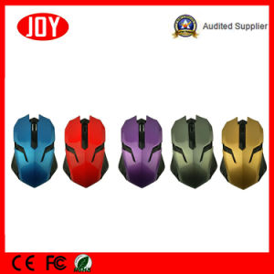 High Quality Gaming Mouse Laptop Optical Wired 3D-6D pictures & photos