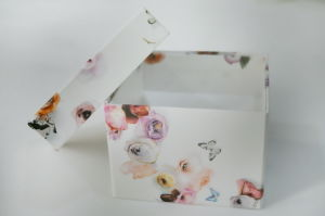 Custom Paper Box Packing Box Gift Box Printing pictures & photos