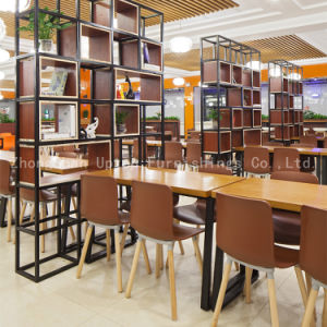 (SP-CS394) Modern Food Court Cafe Restaurant Furniture pictures & photos