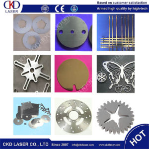 Professional Supplier CO2 Laser Cutting Machine Price pictures & photos