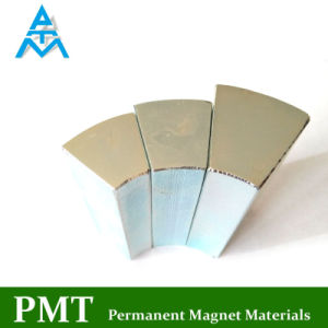 N42uh Permanent Magnet with Neodymium Praseodymium Magnetic Material pictures & photos