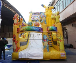 Inflatable Slides for Sale, Inflatable Slip N Slide, Commercial Inflatable Slide pictures & photos