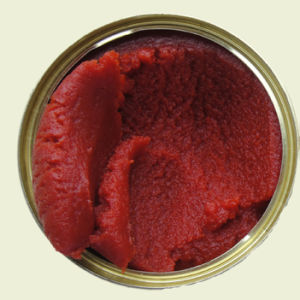 Hot Selling Turkey Tomato Paste From Tomato Paste Factory pictures & photos