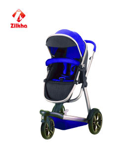 3-in-1 Multi-Functional Outdoor Safety Stroller pictures & photos