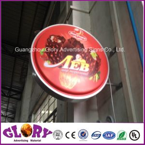 Outdoor LED Shop Sign Cafe Sign pictures & photos