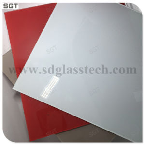 6mm Starphire Low Iron Ultra Clear Glass for Splashbacks pictures & photos