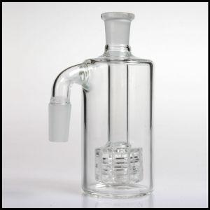 Wholesale Tobacco Ash Catcher Matrix Perc Glass Ashcatcher Hookah Somking Accessorries pictures & photos