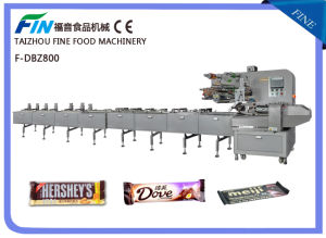 Full Automatic Chocolate/Biscuit/Cake Packing Machine (FZL-800) pictures & photos