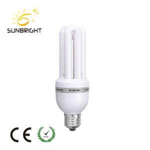 CE RoHS 3u Energy Saving Light Bulb pictures & photos