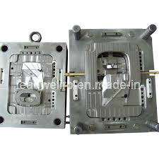 Precision Prototype/ Rapid Prototype/ 3D Printer Model/ Double-Color Injection Moulding From China pictures & photos