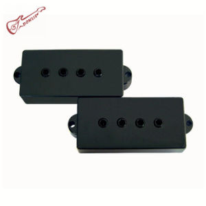 Open 4 String P Bass Pickup with Hex Screw Pole pictures & photos