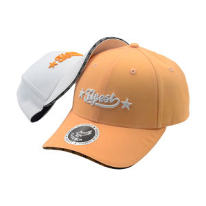 Custom 3D Embroidery Baseball Cap pictures & photos