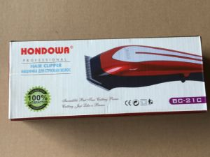 Hair Clipper for Salon Use pictures & photos