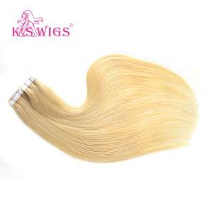 Hair Extension Virgin Human Hair Remy Brazilian Hair pictures & photos