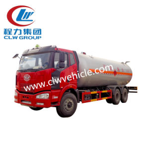 Dongfeng 10 Wheels 25cbm Fuel Tanker pictures & photos