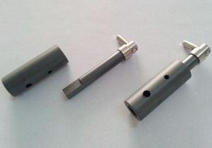 GPS Si3n4 Silicon Nitride Ceramic Bar pictures & photos