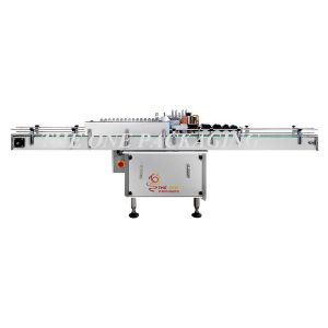 Super Glue Paper Labeling Machine/ Linear Cold Glue Labeler pictures & photos