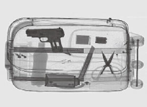 X-ray Baggage Security Equipment (ELS-5030C) pictures & photos