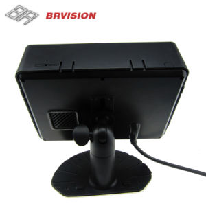 12-24V Power Input LCD Monitor for Truck pictures & photos